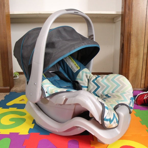 Evenflo Nurture Infant Car Seat Carseat Base